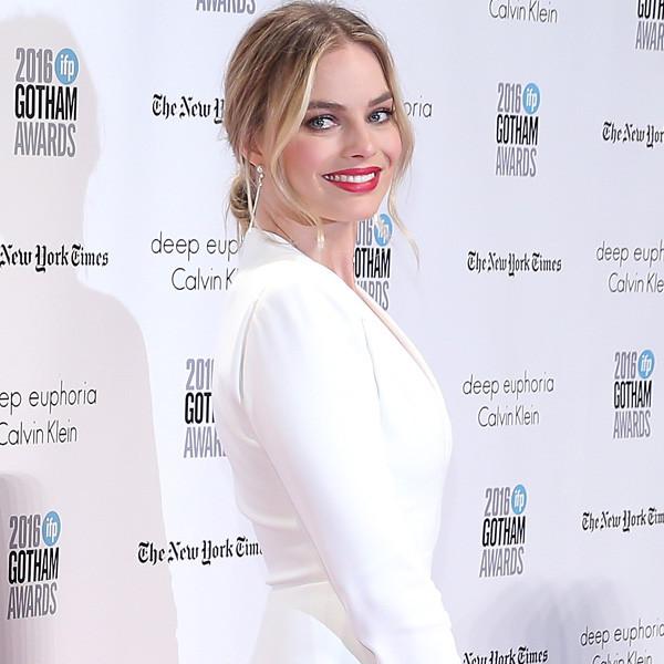 Margot Robbie, Gotham Independent Film Awards