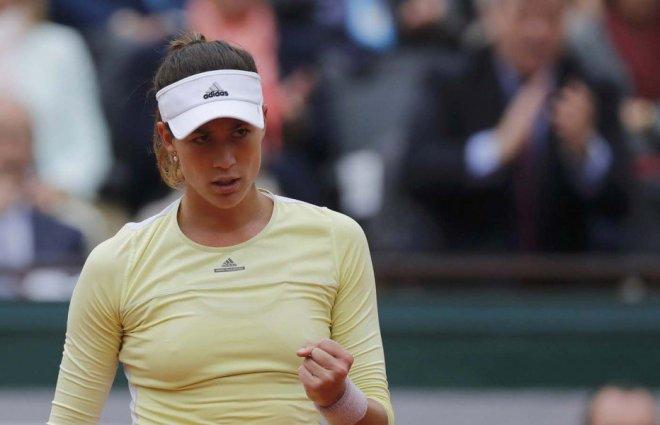Tennis - French Open Women