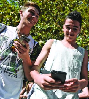 Desde 2015, servicio de internet móvil aumentó en 67% y 33%