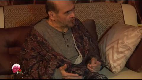 Edgar Vivar, el señor Barriga, confesó que padece anemia
