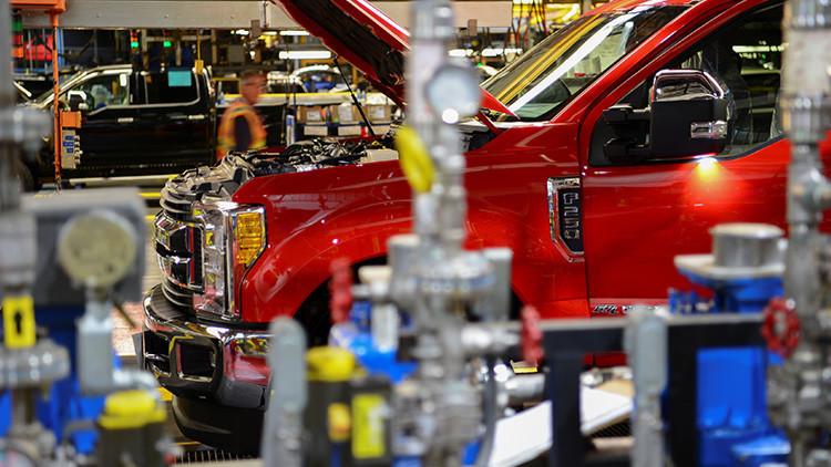 Ford, General Motors y Toyota: ¿Por qué Trump lanza ataques en Twitter contra las automotrices?