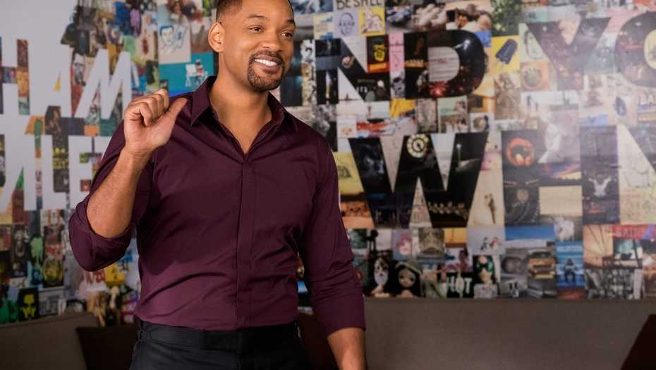 "Will Smith: ""Soy un romántico empedernido"""