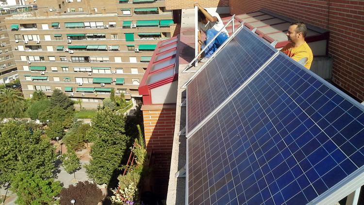 El Gobierno de España empezará a cobrar el 'impuesto al sol'