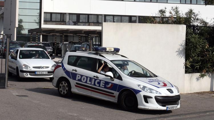 Francia: Francia: Confunden el sonido de un caza con una explosión en Marsella