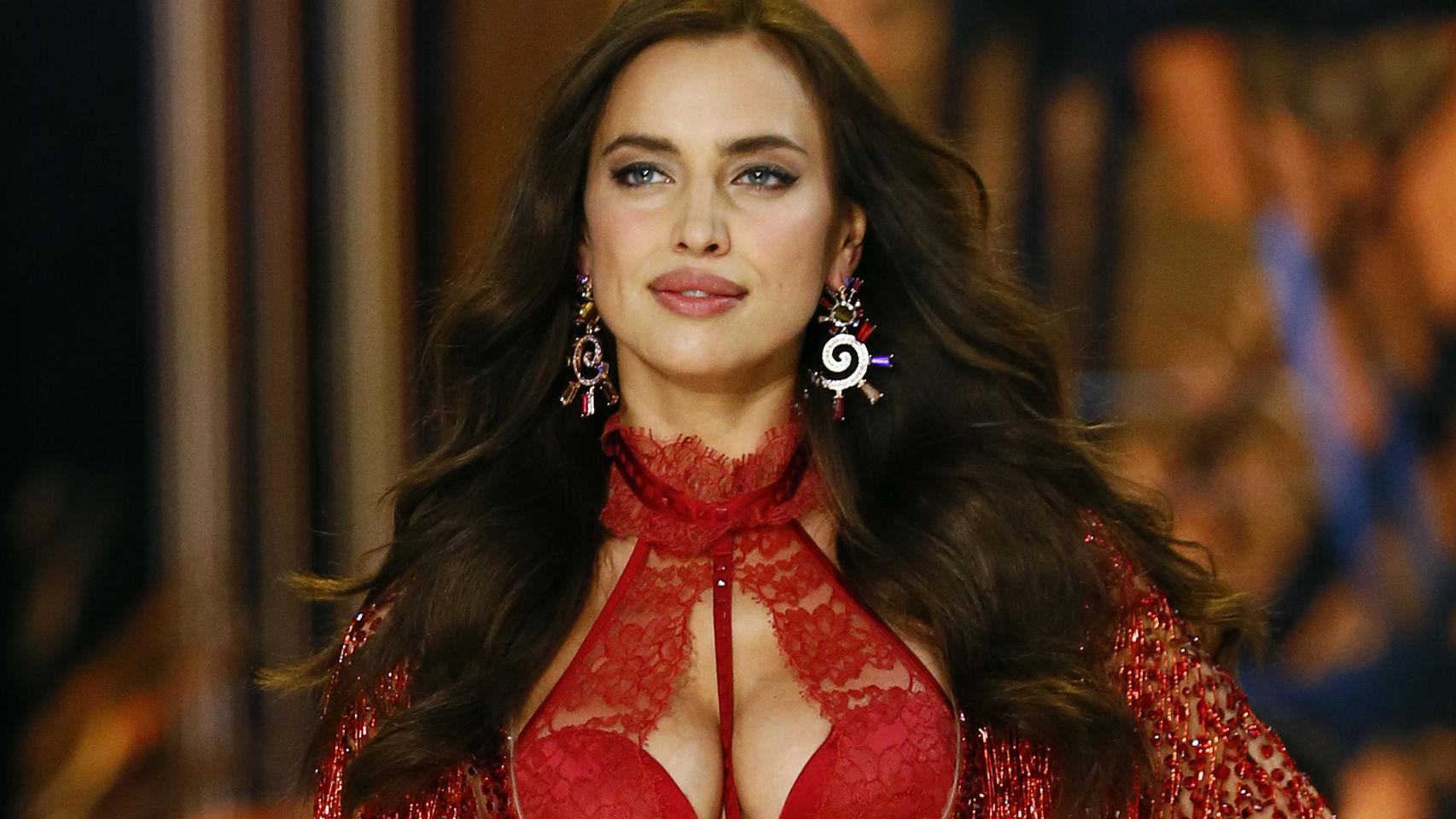 Irina Shayk cumplió su sueño de ser modelo y llegar a lo más alto.