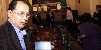 Ex alcalde de La Paz recolecta firmas para que Revilla rescinda contrato con 'La Paz Limpia'