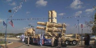 Israel sumó a su flota de defensa el sistema Arrow 3, uno de los más avanzados del mundo