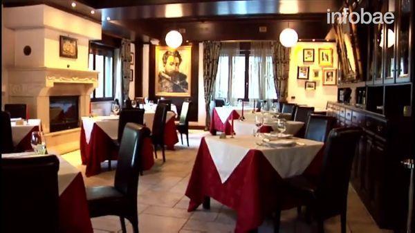 """Descrito como """"Spa"""" y """"Beauty Hotel"""", el Rigopiano ofrecía comodidades en la montaña del Gran Sasso y era un popular destino turístico"""