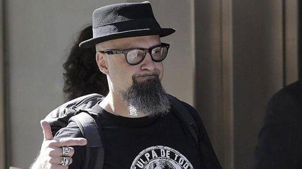 César Strawberry fue sentenciado por la máxima instancia judicial de España por seis polémicos tuits (EFE)