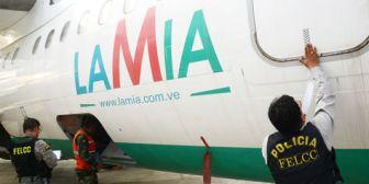 Fiscalía de Santa Cruz cita al exdirector de AASANA Tito Gandarillas para declarar por caso LaMia