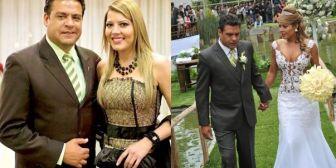 Maricruz Ribera y Luis Revilla están 'embarazados'