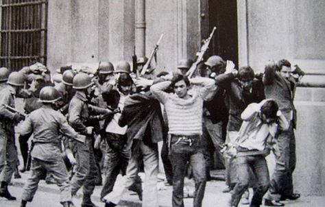 Histórico juicio por Plan Cóndor culmina con 27 imputados. Foto: La República EC