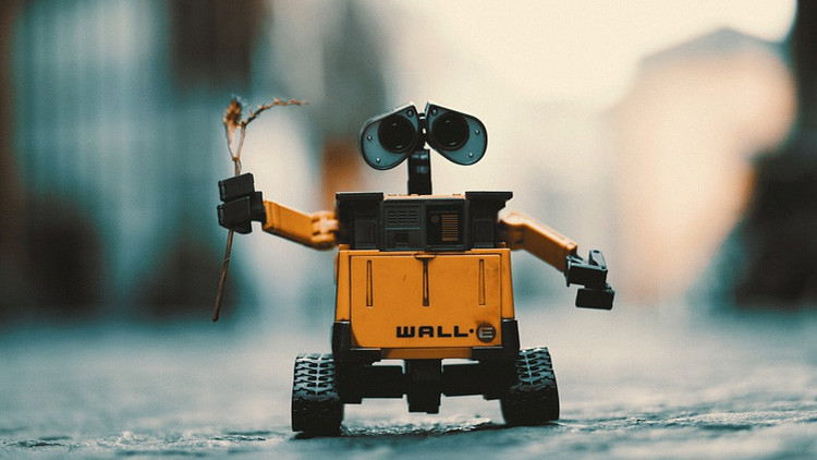 VIDEO: Un robot pasa con éxito la prueba de seguridad de Google 'No soy un robot'