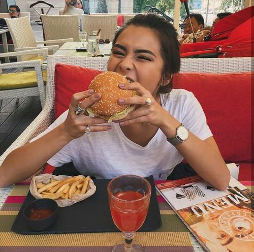 Comer sin remordimiento
