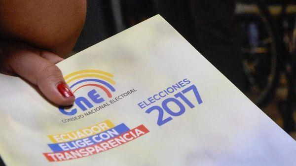 Los padrones electorales ecuatorianos incluirían más de un millón de muertos