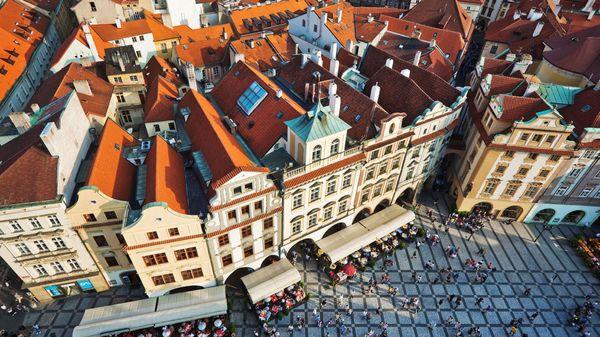 La unidad de esclarecimiento comenzó a funcionar en una oficina céntrica de Praga