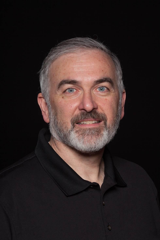 El responsable del descubrimiento, Adrian Krainer