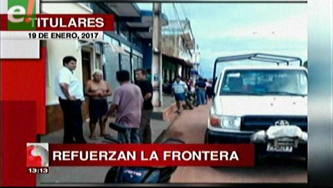 Video titulares de noticias de TV – Bolivia, mediodía del jueves 19 de enero de 2017