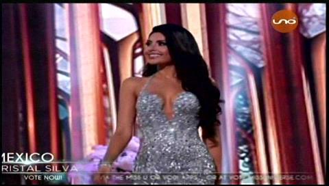 Miss Universo 2016: Las finalistas en traje de gala