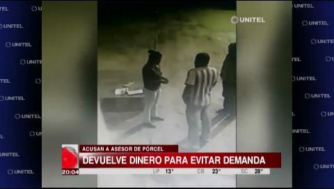 Santa Cruz: Dueña de local denuncia a funcionarios municipales por cobros irregulares