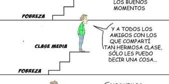 Caricaturas de la prensa internacional del jueves 20 de enero de 2017