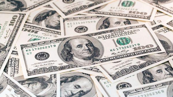 """Los Estados Unidos podrían abandonar la política de """"dólar fuerte"""", vigente desde hace dos décadas (IStock)"""