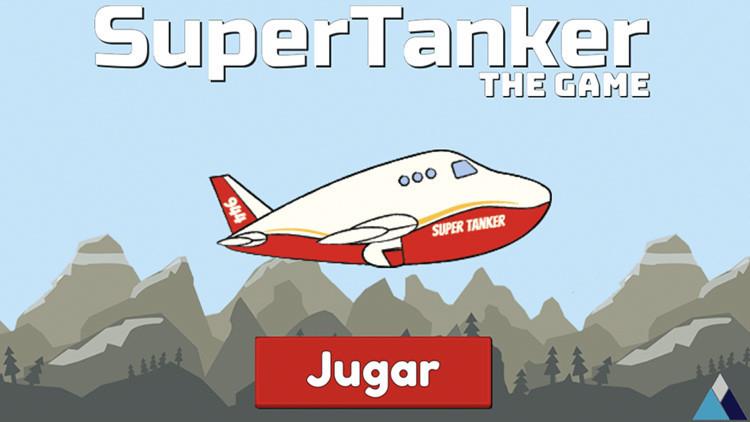 Crean juego de 'El Luchín' y el Supertanker apagando incendios en Chile