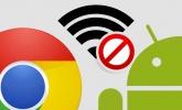 Chrome 55 para Android trae modo offline para móviles