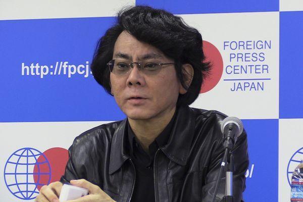 El científico nipón Hiroshi Ishiguro. (EFE)