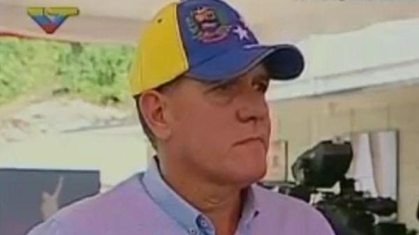 Nicolás Maduro ordenó a Carlos José Vieira tratar el caso