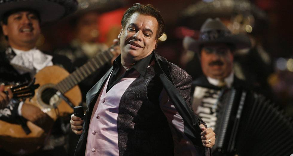Concierto homenaje a Juan Gabriel en Toluca