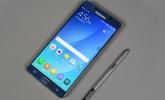 Android 7.0 para el Samsung Galaxy S6 Edge Plus y Note 5 está más cerca que nunca