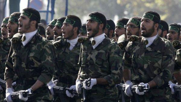 La Guardia Revolucionaria iraní es la entidad de seguridad más poderosa del régimen persa