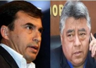 Fiscalía evita comprometer a Quintana pese a ocho conversaciones con Illanes