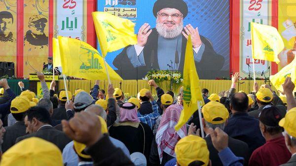 Israel denunció que el Ejército del Líbano coopera con los terroristas de Hezbollah (Reuters)