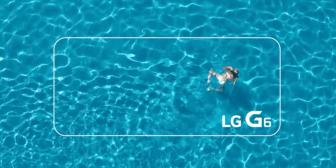 LG G6 vs LG G5, más pantalla en el mismo tamaño