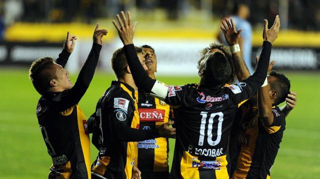 El Tigre se 'embolsilla' millones tras logro