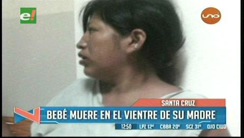Mujer deambuló con su bebé muerto en el vientre y dos centros médicos no quisieron atenderla