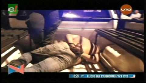 Falso taxista que atracó a una joven estaría implicado varios casos similares