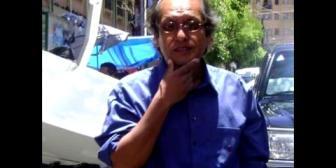 """Chávez llama """"canallas"""" a comunicadores de Evo y ve desesperación en el Gobierno"""
