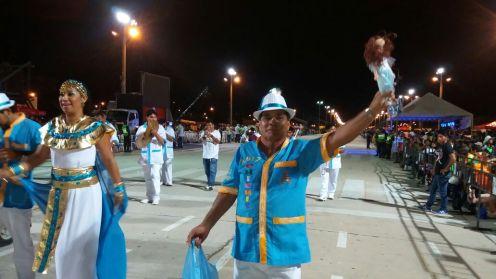 Los Chicis: Ronald Chavez