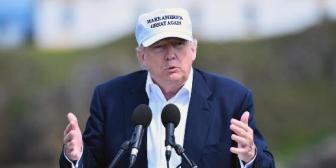 Trump abre la posibilidad de una reforma migratoria