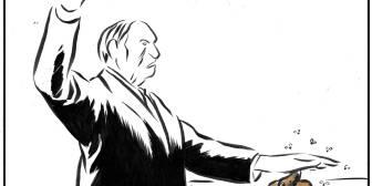 Caricaturas de la prensa internacional del sábado 18 de febrero de 2017