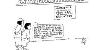 Caricaturas de Bolivia del sábado 18 de febrero de 2017