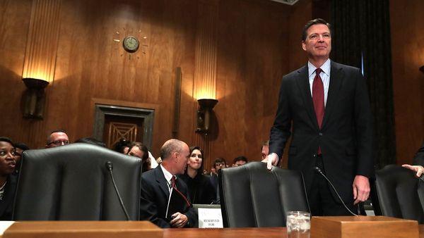 El FBI desmiente el espionaje de Obama a Trump
