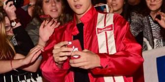 El cuerpo de Justin Bieber no es el mismo después de este gran tatuaje