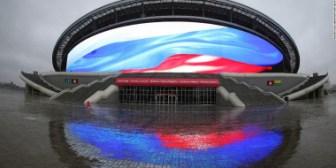 El camino hacia Rusia 2018 se hace más angosto en Sudamérica
