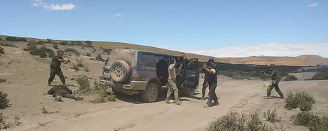 Gobierno revela que hay un militar que sería testigo clave del 'secuestro' de los nueve bolivianos
