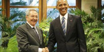 El cardenal Ortega reveló los detalles de la negociación secreta entre EEUU y Cuba