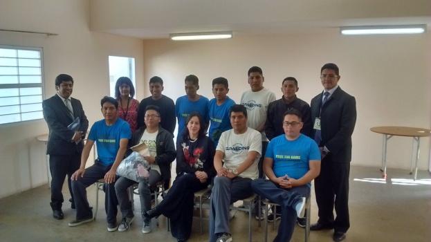 """""""Que el mundo sepa que fuimos detenidos por luchar contra el contrabando"""": bolivianos en Chile"""